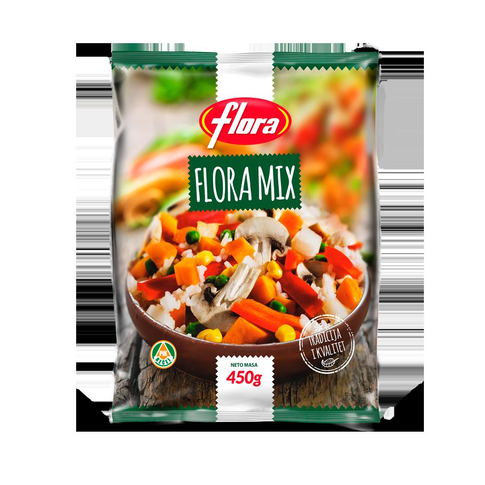 TSM-Flora-mix-450g