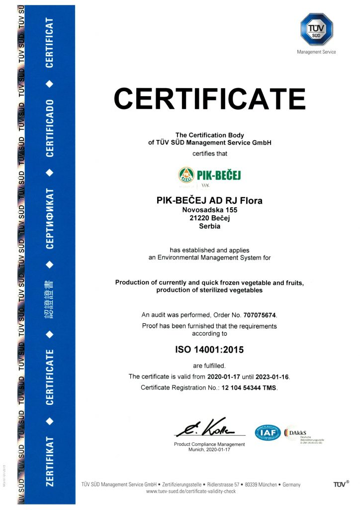 Flora-ISO-14001-eng